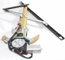 Front Left Driver Power Window Regulator for 97-01 Honda CR-V LX EX SE 741-950