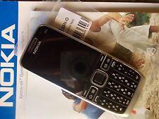 Telefono Cellulare NOKIA E55 NUOVO ORIGINALE RICONDIZIONATO