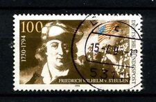 Germany 1994 SG#2609 Gen. Friedrich Wilhelm Von Steuben Used #A24384