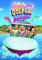 Barbie: Dolphin Magic (Limited Edition Free Sticker Sheet) [DVD] [2018]