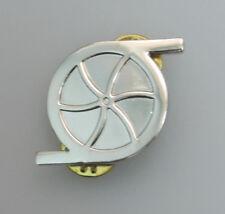U.S. Navy Gas Turbine Technician, (GS) Ball Cap Pin