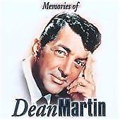 Memories of Dean Martin, Music