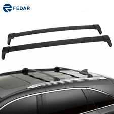 Roof Rack Cross Bar Cargo Carrier Luggage Rack For 2014-2017 Honda Acura MDX