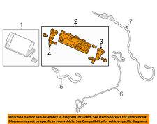 HONDA OEM 2017 Civic Navigation System-Control Module 39101TBCA72
