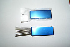 HONDA SCOOTER  Carburetor Jet Cleaner Cleaning Wire Set Tools 2PC