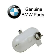 For BMW E24 635CSi L6 M6 83-89 Engine Coolant Recovery Tank OES 17 11 1 707 505