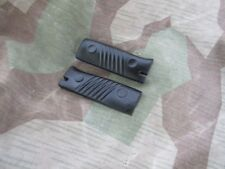 WH K98 Bajonett Griffschalen Grips Bakelit WaA Wehrmacht WK2 WWII Bayonet