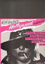 KIM FOWLEY - hollywood confidential LP