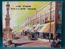 "Yakima Valley Washington - ""As the Valley Was"" - 1968 Local Photo History"