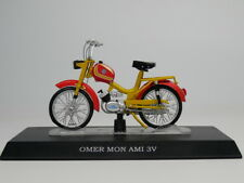 1:18 scale motorcycle model  - OMER MON AMI 3V