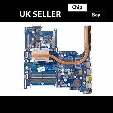 HP 15-BA102NA 15-BA Scheda Madre per Laptop Series AMD A9-9410 854969-601 LA-D712P