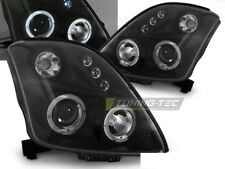 SUZUKI SWIFT 2005 2006 2007 2008 2009 2010 LPSI02 HEADLIGHTS HALO PROJECTOR