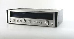 Kenwood Am-Fm Receiver KR-3400
