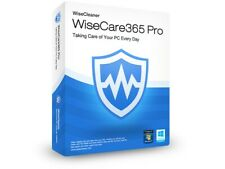 Wise Care 365 Pro Cleaner Pc Tuneup Check Utility Windows Portable Download