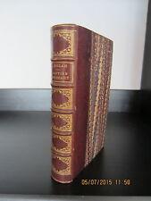 OEUVRES de LÉON GOZLAN * ARISTIDE FROISSART * chez Alphonse Lemerre 1873