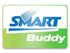 SMART BUDDYLOAD Philippines Prepaid E-Load ELoad 300