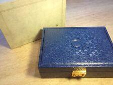 Reloj maestro ROLEX Perla y joyero con exterior de cartón