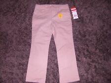 Cat & Jack Girls uniform Pants   Size 4   Color Pita Bread
