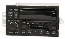 1996-2003 Buick Regal LeSabre Century AM FM Radio CD Cassette Player PN 09373354
