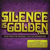 Silence Is Golden 2 (Various Artists) [New & Sealed] 3 CDs