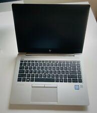 """HP EliteBook 840 G5 i5-8350U 16 GB RAM  256 GB SSD  14"""" FHD Display  & HD Camera"""