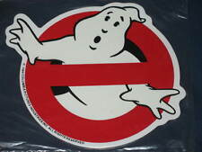 Halloween Ghost Magnet Decoration Ghostbusters 1984 Movie Small Size GLOWS Film