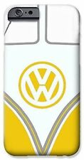 Housses et coques anti-chocs jaunes graphiques pour téléphone mobile et assistant personnel (PDA)