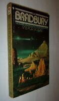 R IS FOR ROCKET, Ray Bradbury, Bantam Books Science Fiction, 1983, Very Good PB