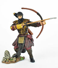 LOTR Armies of Middle Earth Legions of HARADRIM ARCHER Figure AOME Play Along
