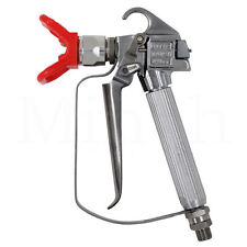 High Pressure Airless Paint Spray Gun 3600Psi for most airless sprayes In Stock