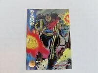 1994 Marvel Universe Series 5 #93 Bishop Single Base Card