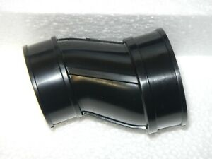 Air Box Carburetor Rubber intake Hose Boot 1988-2002 Kawasaki Bayou 220 KLF220