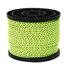 4mm 50m Reflective Guyline Canopy Tent Rope Guy Line Camping Paracord