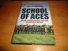 @@@ SCHOOL OF ACES THE RAF SCHOOL THAT WON THE BATTLE OF BRITAIN BRAND NEW  @@@