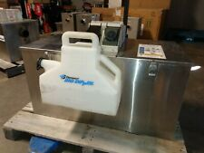 Thermaco Big Dipper W-350-Is Automatic Grease Interceptor 35 gpm Refurbished