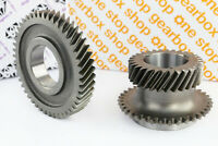 RENAULT MASTER 6TH GEARS 39MM BORE BRAND NEW - 30 / 47 TEETH PK6 GEARBOX