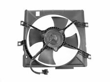 For 1990-1994 Mazda Protege Auxiliary Fan Assembly 49513PN 1993 1991 1992