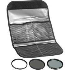 Hoya 55mm Digital Filter Kit II (HK-DG55-II) UV CP NDX