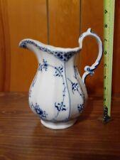 Royal Copenhagen Denmark vase / water pitcher x44 number 646 nice
