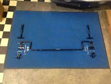 "MADE IN USA Sway Bar Rear w/ Install Kit 7/8"" 70-81 Camaro Firebird Trans Am TA"