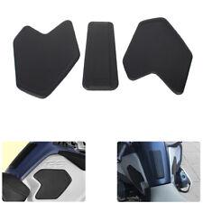 Tankpad Seite BMW F 800 GT Motea Tankschutz schwarz