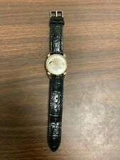VINTAGE LECOULTRE FUTUREMATIC POWER RESERVE WIND INDICATOR WATCH