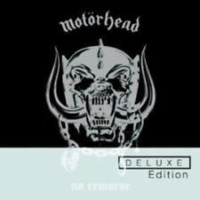 No Remorse (Deluxe Edition) von Motörhead (2010)