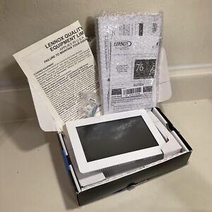 Lennox 10F81 - iComfort WiFi SmartThermostat - Open Box