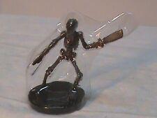 Dungeons & Dragon +12 Boys & Girls 2007   39/60 Boneshard Skeleton Des o Des NIB