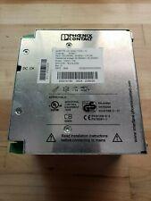 Phoenix Contact QUINT-PS-100-240AC 12DC / 10 Power Supply