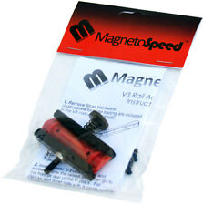 NEW! Magnetospeed V3 Rail Adapter To Pictinny Rail Mount MSRA