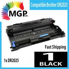 1 Compatible Drum for Brother DR-2025 HL-2040 HL-2070 FAX 2820 2890 MFC-7820N