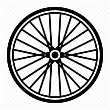 AKSIUM decals for rim brake disc brake wheels stickers Ruote Autocollants
