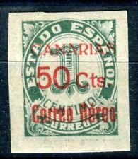 SPANIEN KANARISCHE INSELN 1937 36 ** POSTFRISCH TADELLOS signiert Roig (F4243